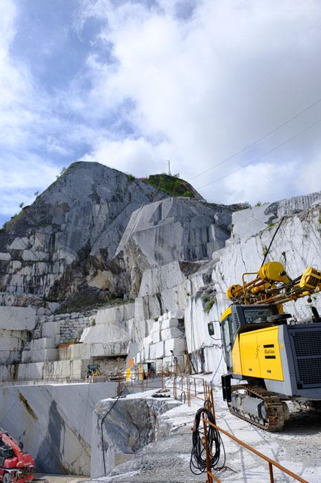 Open Air Quarry · F.lli Antonioli srl