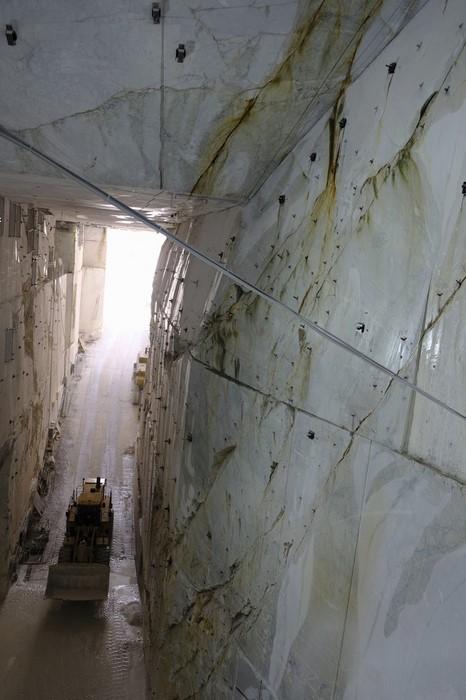 Quarry Tunnel · F.lli Antonioli srl